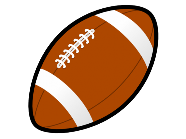 Moving clipart football, Moving football Transparent FREE.