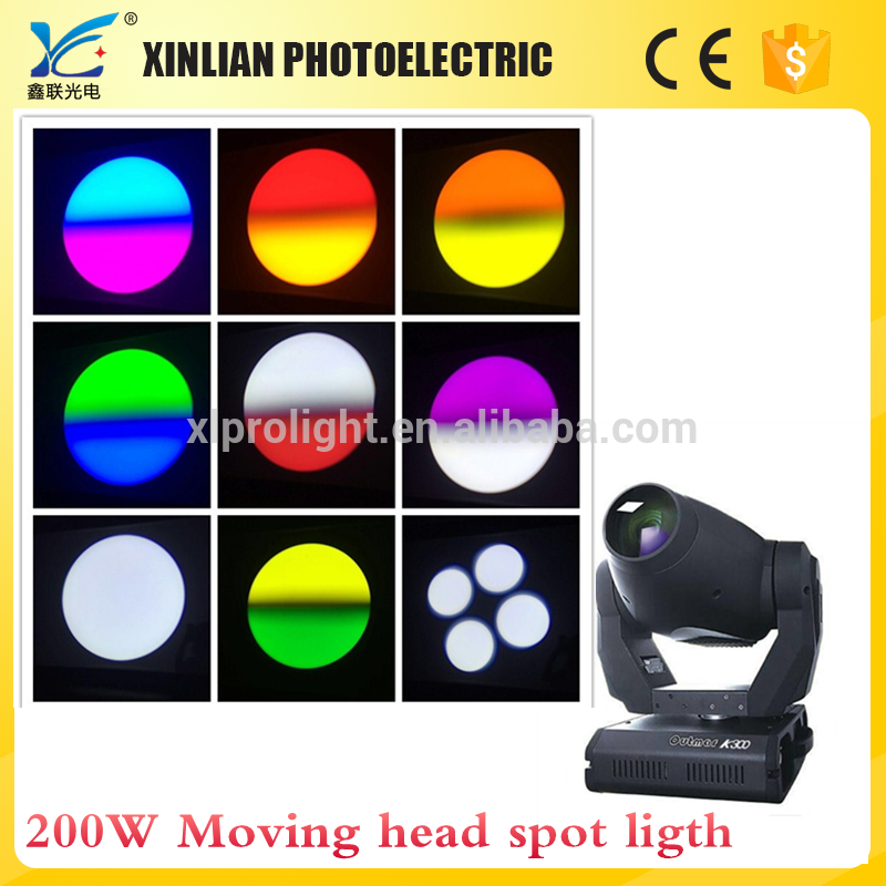 200w Led Moving Head, 200w Led Moving Head Suppliers and.