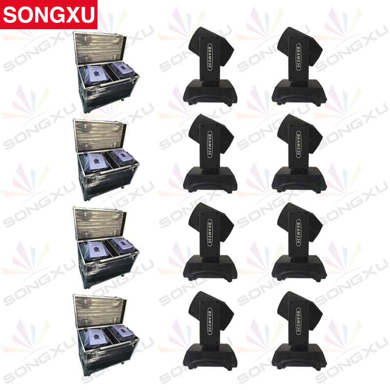 Online Get Cheap Moving Head Light Package.