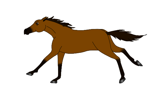 Free Animated Horses, Download Free Clip Art, Free Clip Art.