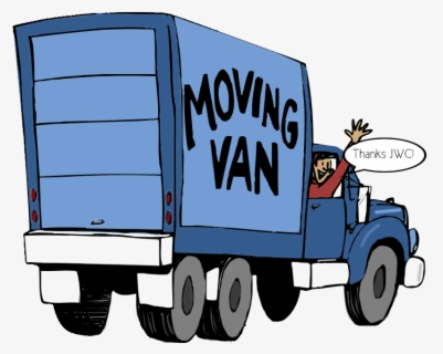Free Move Clip Art with No Background.