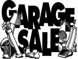 Garage sale pictures clip art free clipartfest 2.