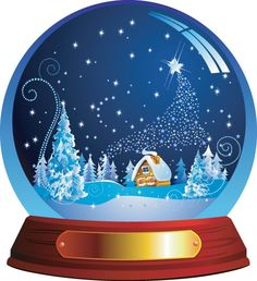 101 Best Snow Globes images in 2016.