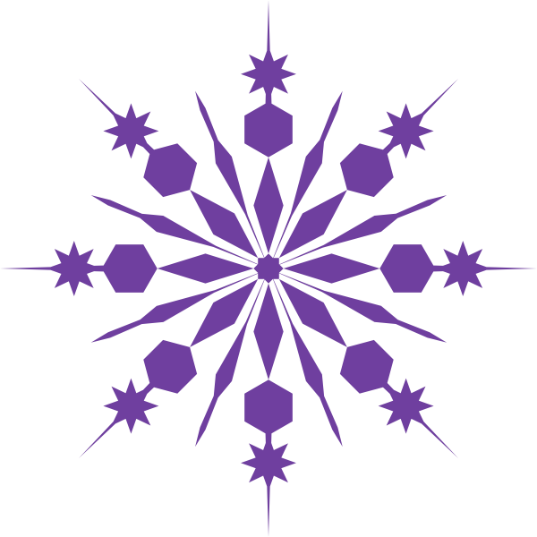 Free Animated Snowflake Clipart, Download Free Clip Art.