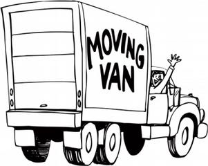Free Picture Of A Moving Truck, Download Free Clip Art, Free.