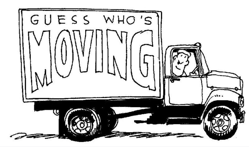 Moving Van Clipart Free Download Clip Art.