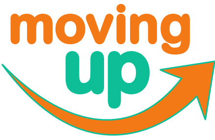 """8th Gr """"Moving Up Night""""."""