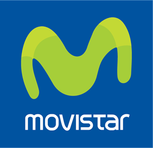 Movistar Logo Vector (.EPS) Free Download.