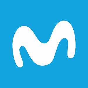 Movistar Logo Vectors Free Download.