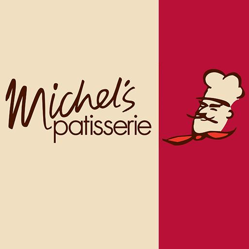 Michel's Patisserie logo.