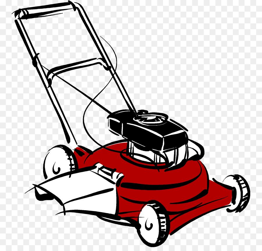 Lawn mower Zero.