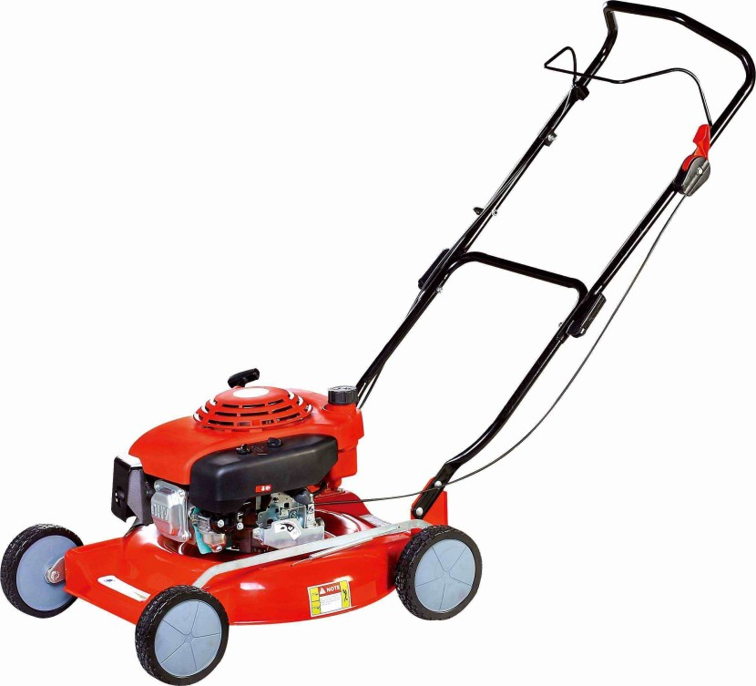 Best Lawn Mower Clipart #15198.