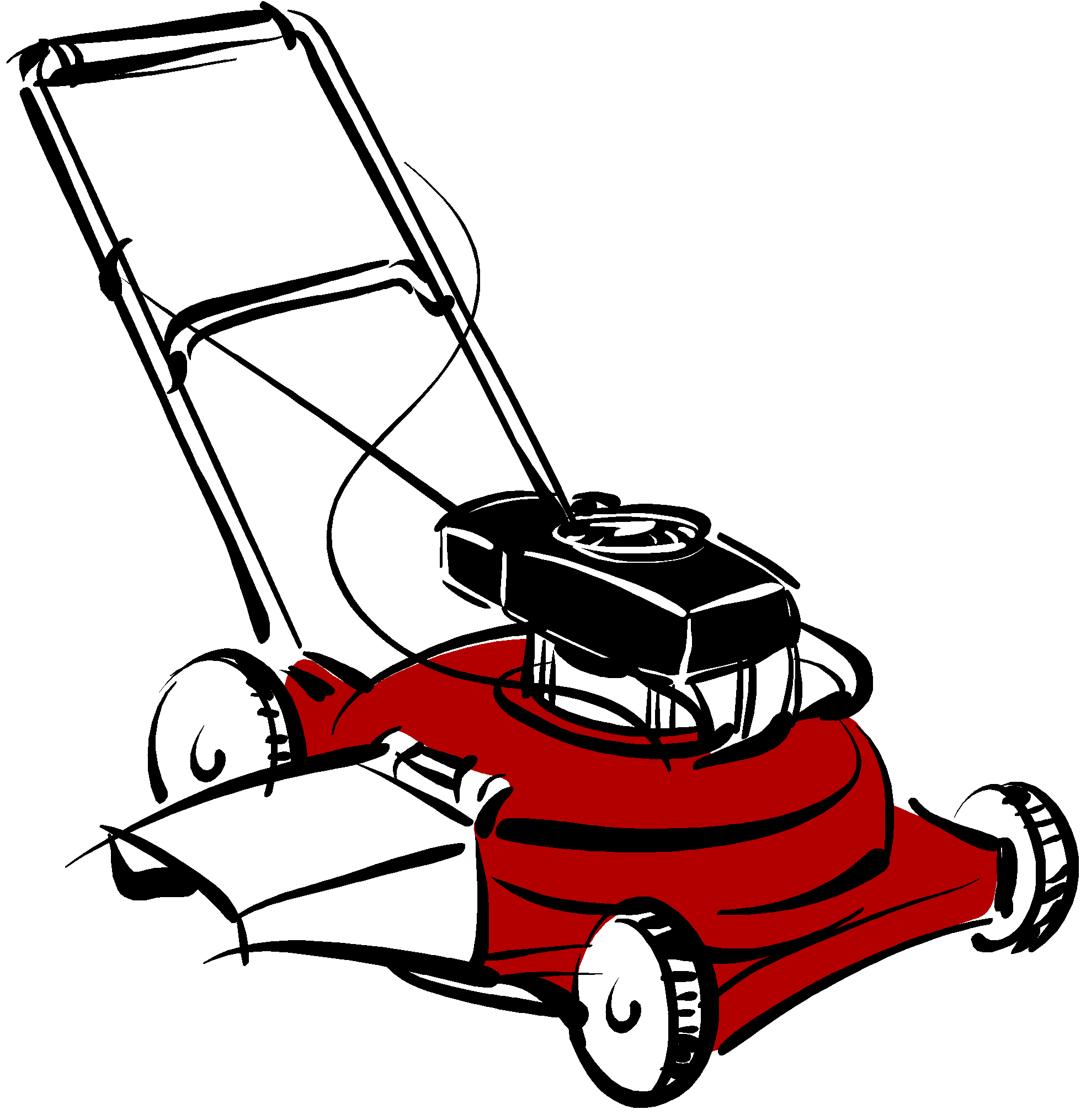 Free Lawn Mower Clipart Png, Download Free Clip Art, Free.