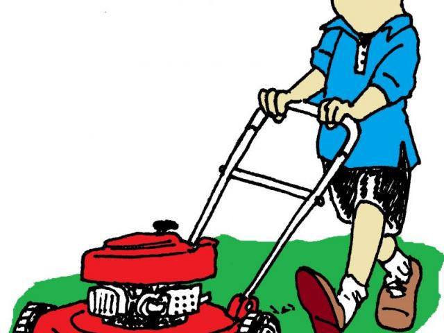 Mowing Cliparts Free Download Clip Art.