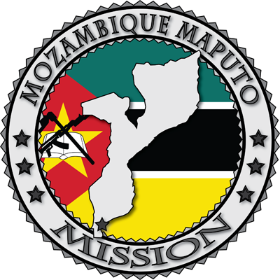 Latter Day Clip Art Mozambique Maputo Lds Mission Flag Cutout Map.