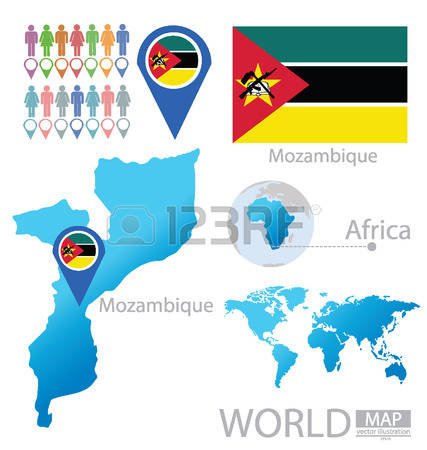 2,134 Mozambique Stock Vector Illustration And Royalty Free.