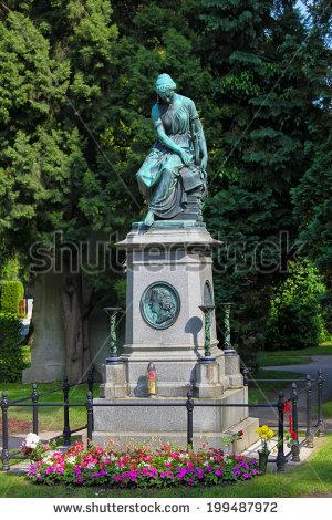 """mozart Memorial"""" Stock Photos, Royalty."""