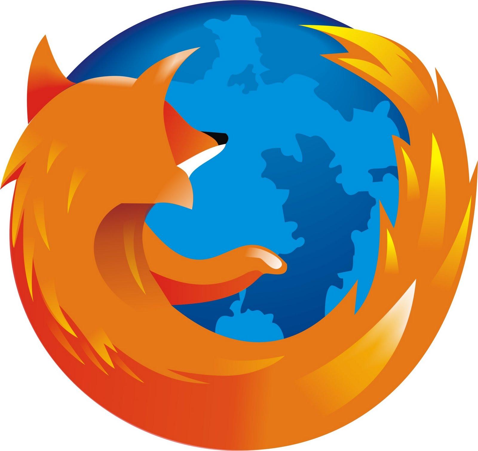 Firefox clipart hd.