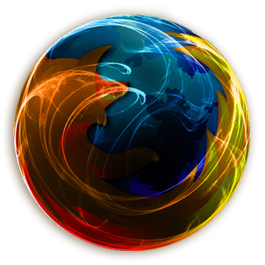 Free Icon Mozilla Firefox Png #4040.