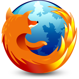 Mozilla Firefox Icon.