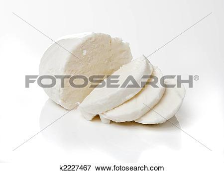 Picture of Mozzarella cheese k2227467.