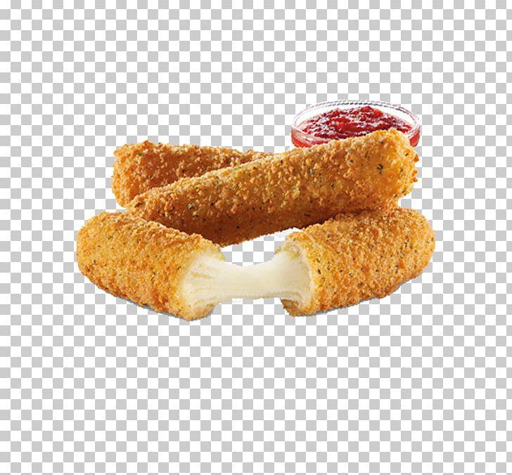 Fast Food McDonald's #1 Store Museum Mozzarella Sticks.