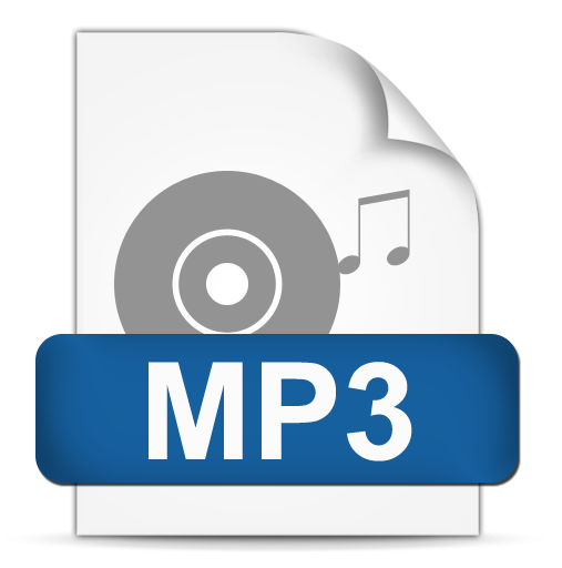 File Format Mp3 Icon, PNG ClipArt Image.