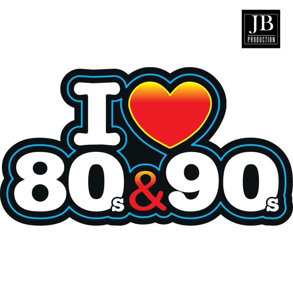 I Love 80\'s 90\'s (Dance Music).