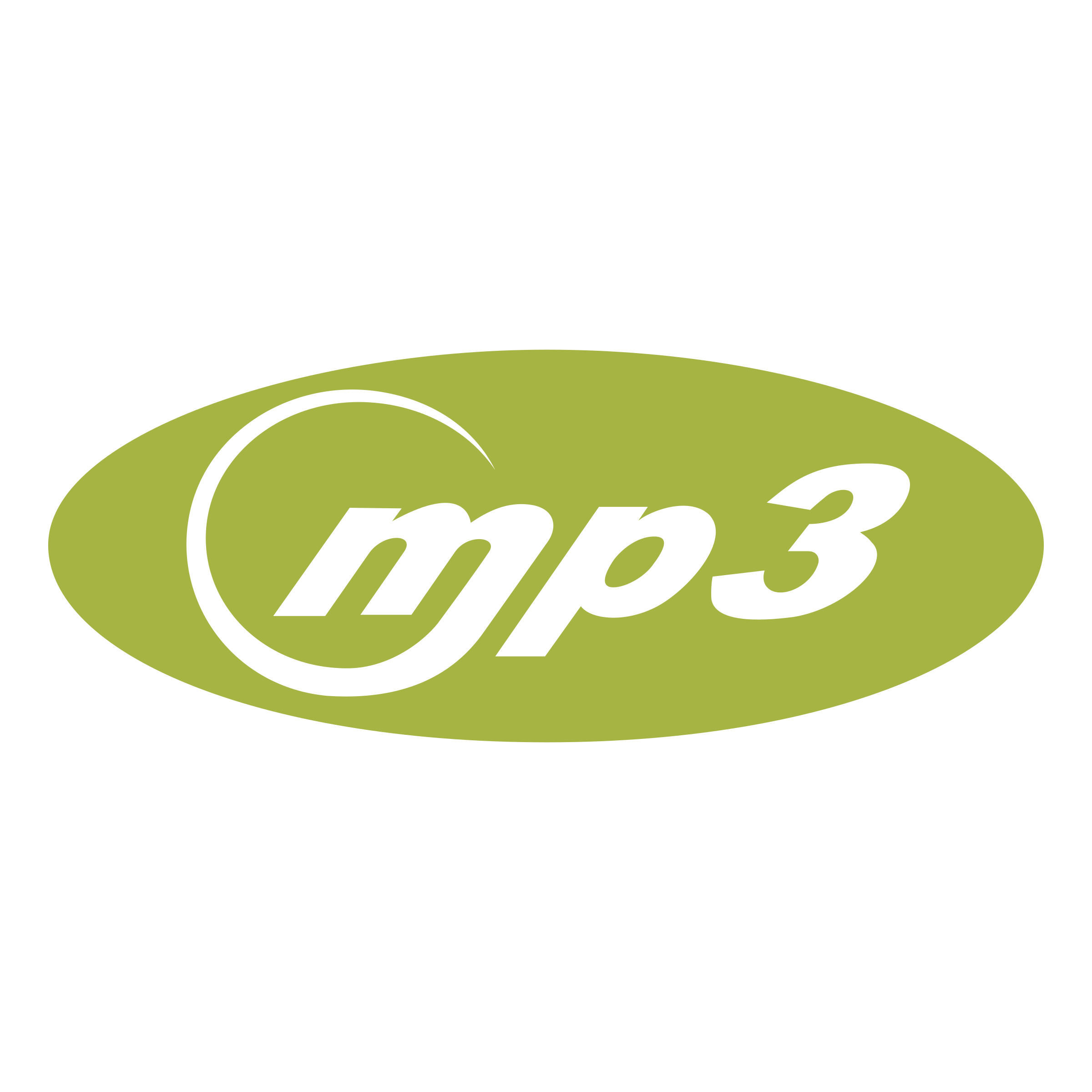 MP3 Logo PNG Transparent & SVG Vector.