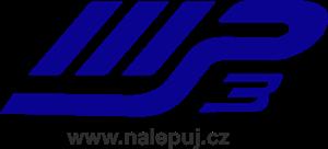 Piaggio MP3 Logo Vector (.CDR) Free Download.