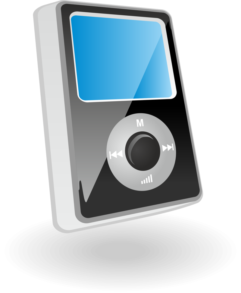 Download Free png MP3 Player PNG Picture.
