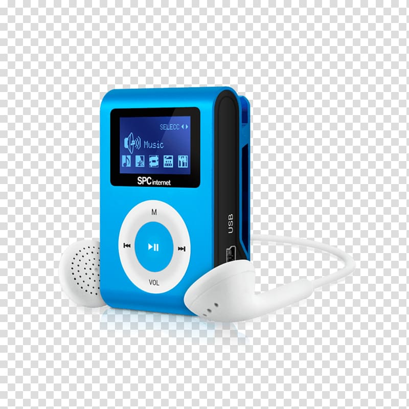 MP3 player Media player Internet Electronics FM broadcasting.
