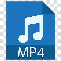 Media FileTypes, MP audio file transparent background PNG.