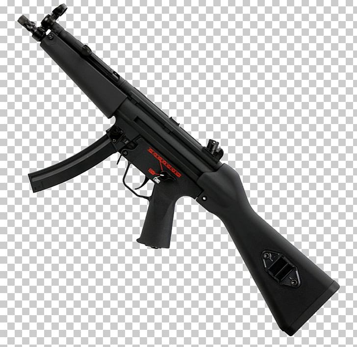 Heckler & Koch MP5 Airsoft Guns Firearm Bolt PNG, Clipart.