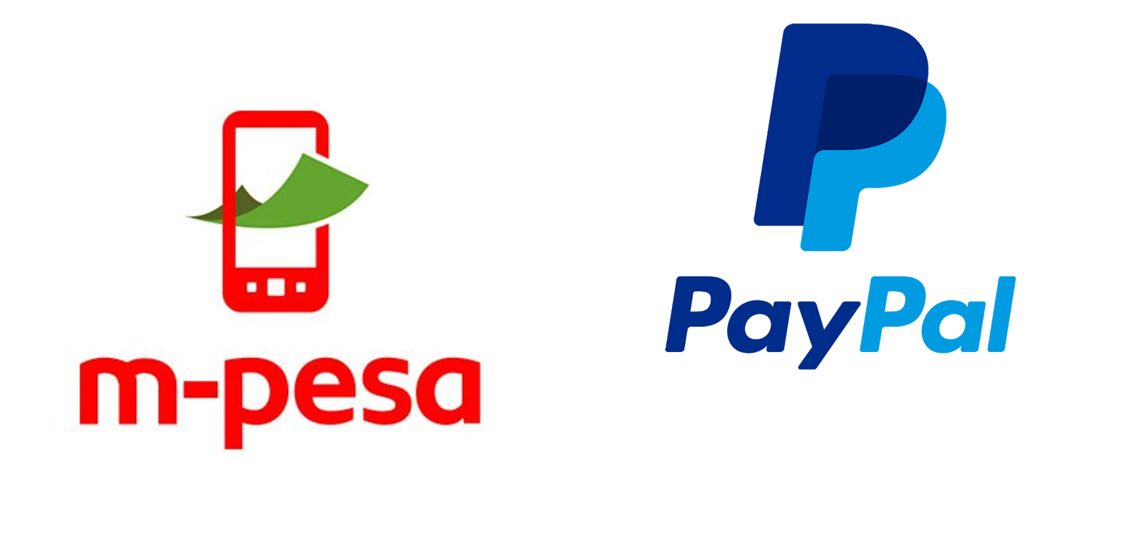 PayPal To Mpesa Enabled By Safaricom.