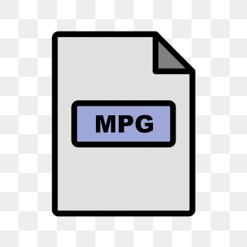 Mpg Png, Vectors, PSD, and Clipart for Free Download.