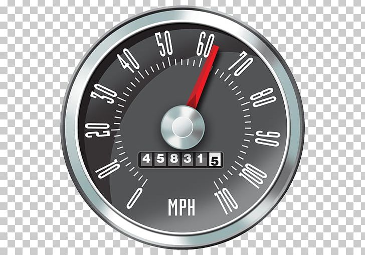 Car Speedometer 0 To 60 Mph Odometer Motorcycle PNG, Clipart.
