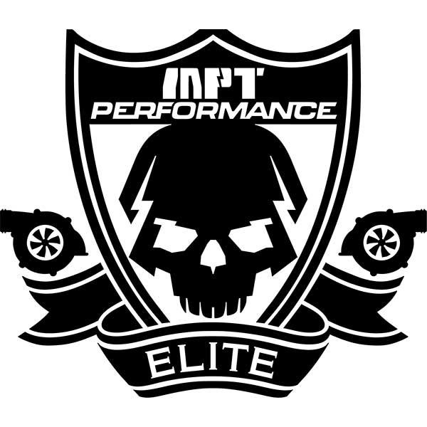 MPT Performance Elite Decal.