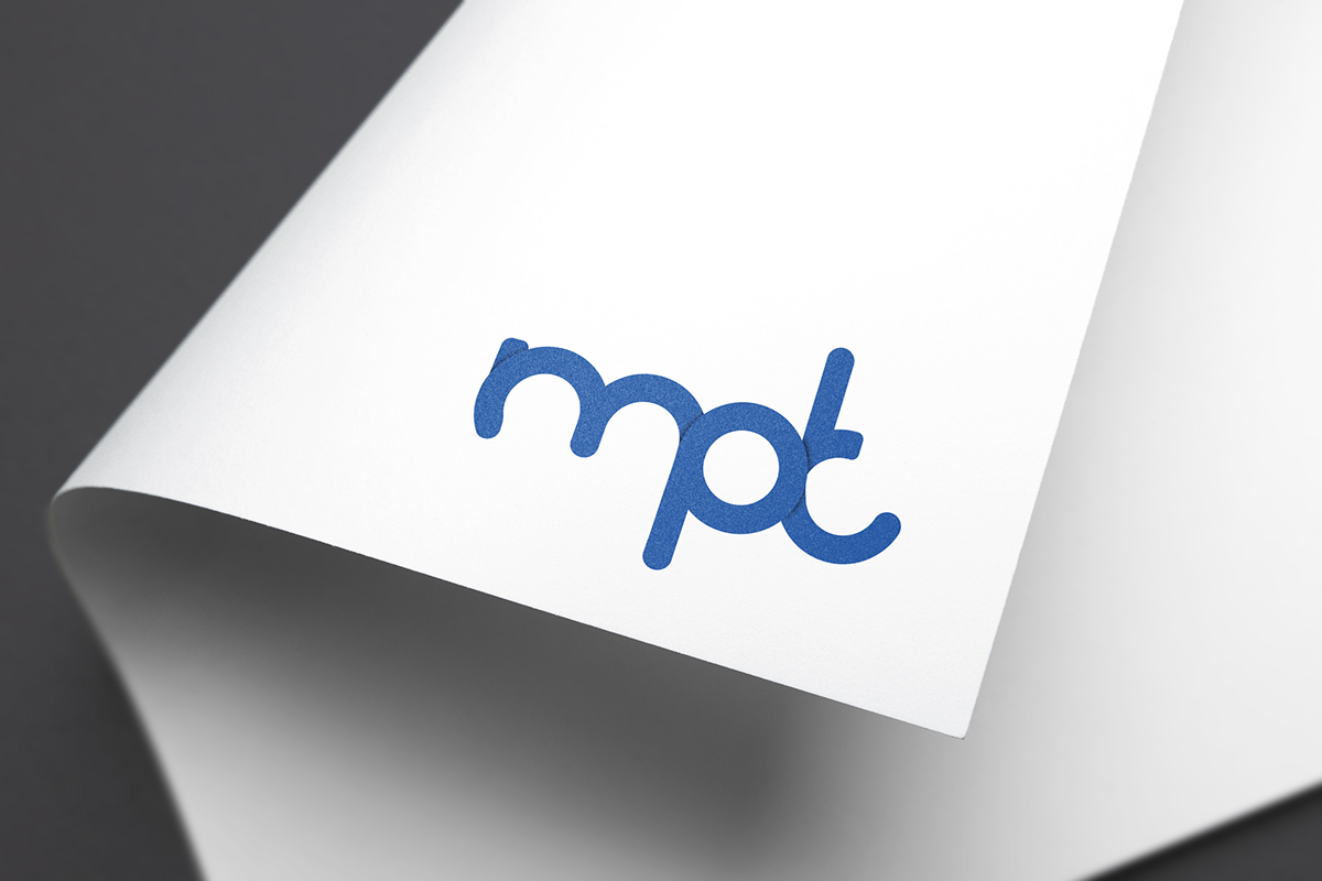 MPT logo on Behance.