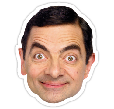 Mr. Bean PNG images free download, Rowan Atkinson PNG.
