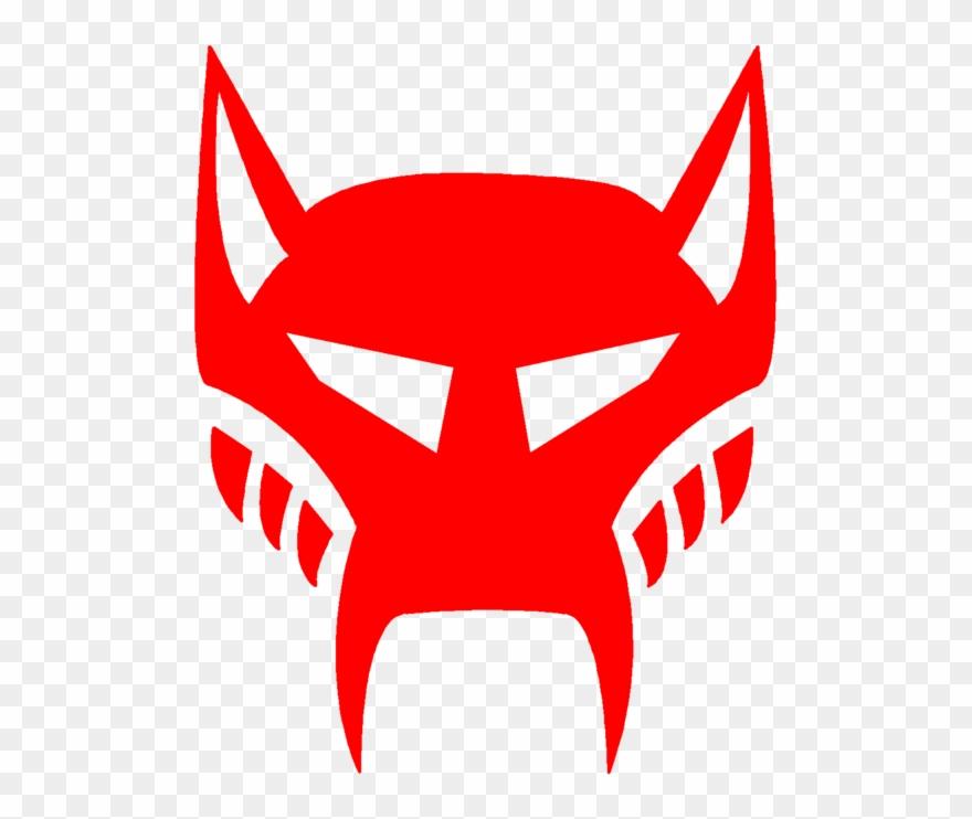 More Like Batman Logo Outline By Mr.