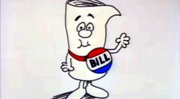 Bill clipart schoolhouse rock, Bill schoolhouse rock.
