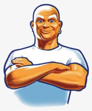 Download Free png Mr Clean PNG, Transparent Mr Clean PNG.