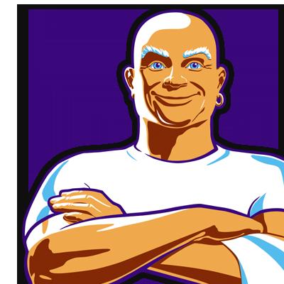 Free Mr. Clean Cliparts, Download Free Clip Art, Free Clip.