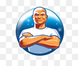 Mr Clean PNG and Mr Clean Transparent Clipart Free Download..