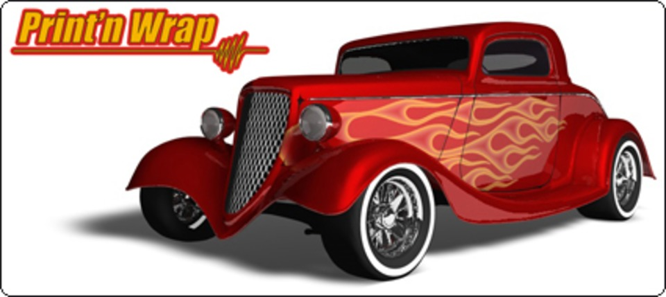 MR CLIPART Car'n Truck Collection 2012 in Premedia.