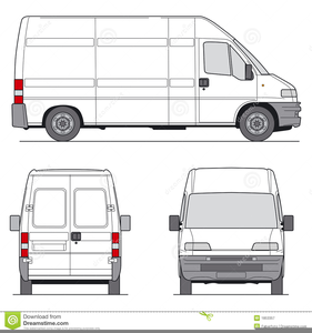 Mr Clipart Vehicle Templates.