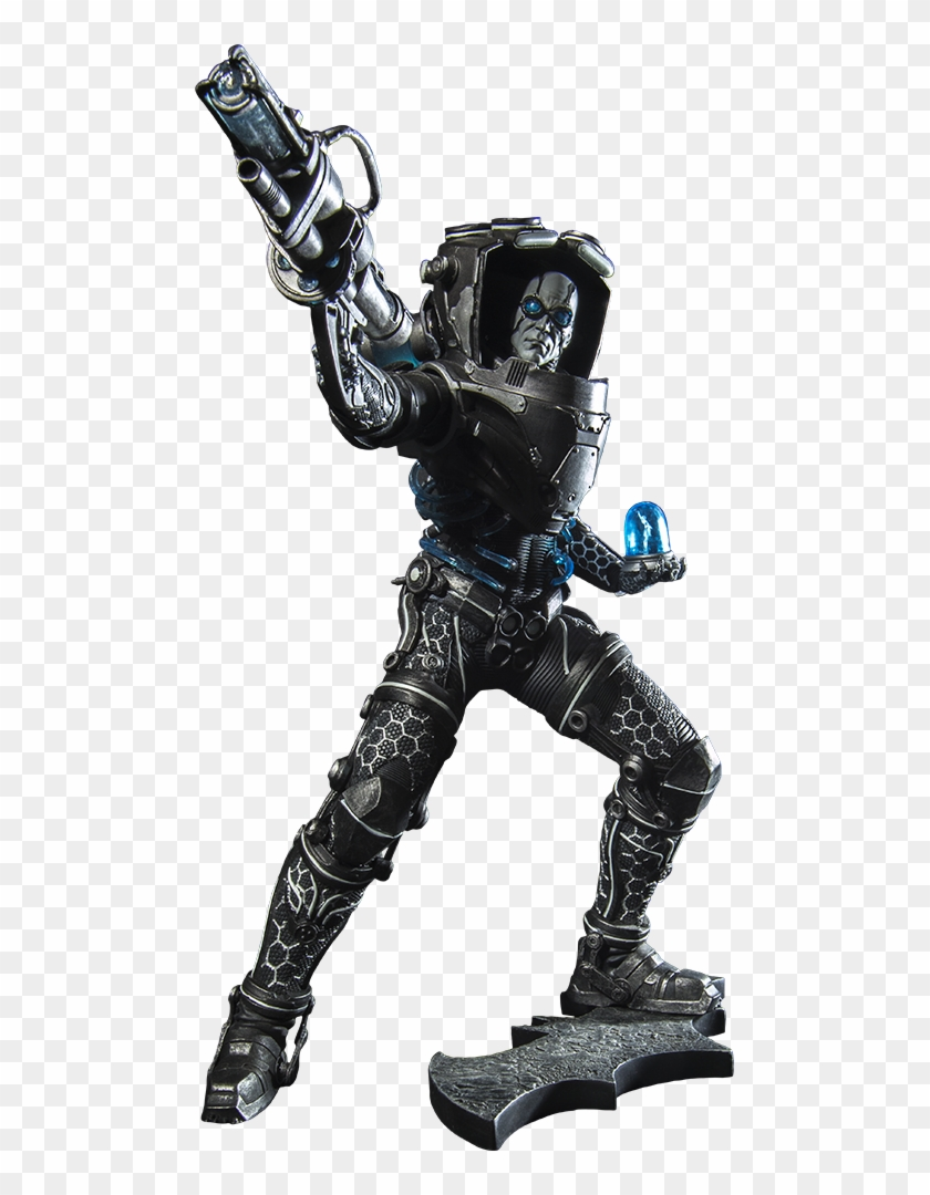 Mister Freeze Png.