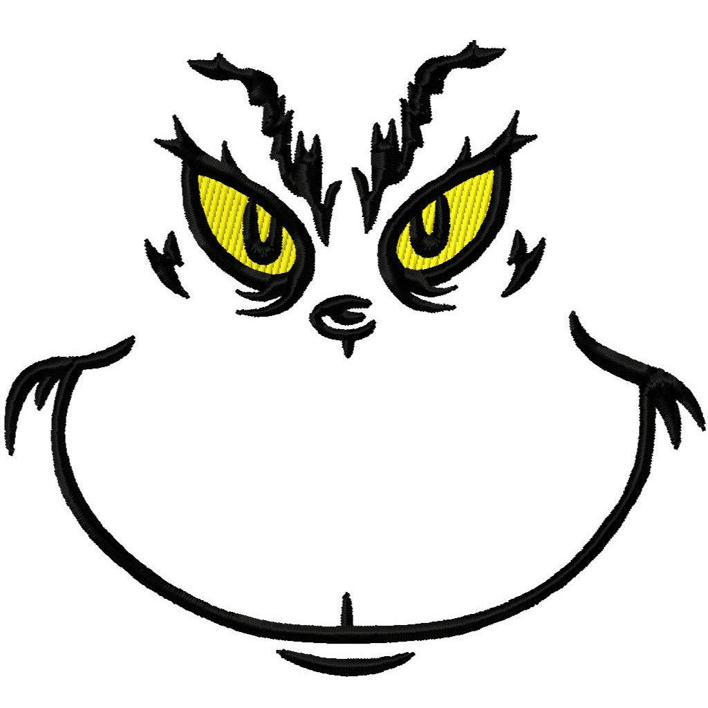 Grinch clipart face for free download and use images in.