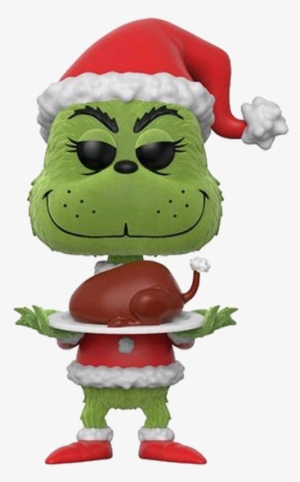 The Grinch PNG Images.
